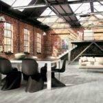 Modi Per Trasformare Gli Interni Stile Industriale Ideare Casa