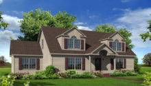 Modular Home Homes Cape Style