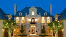 Monday Eye Candy Stunning Classical French Home Dallas Texas