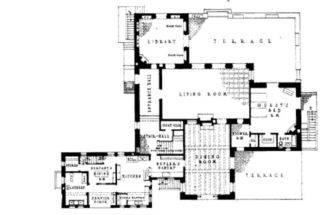 More Information Santa Barbara Mission Floor Plans