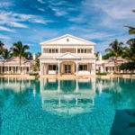 Most Expensive Celebrity Homes Sale Alux