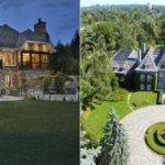 Most Expensive Houses Sale Canada October Edition