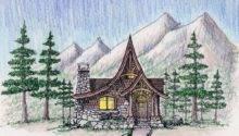 Mountain Architects Hendricks Architecture Idaho Storybook Style