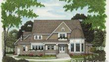 Nantucket Cape House Plans Edgplancollection