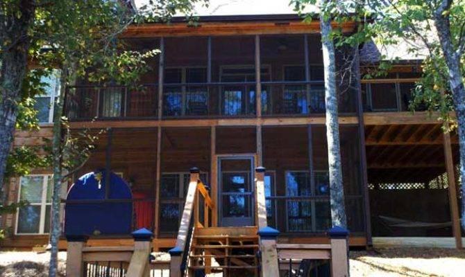 Narrow Lot House Plan Lake Lots Max Fulbright Designs