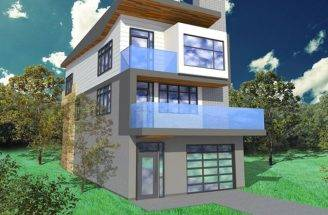 Narrow Lot House Plans Designs Guide Read Latest