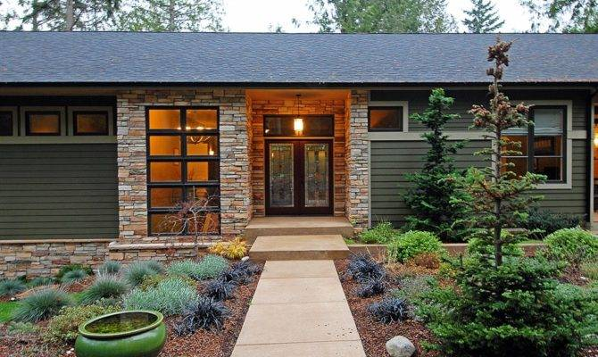 Natural Energy Efficient House Design Bainbridge Island