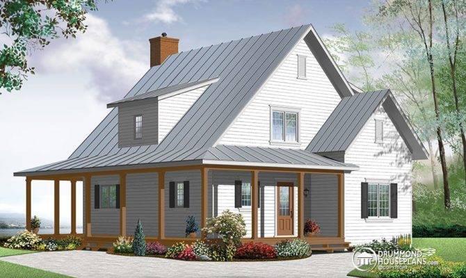 New Beautiful Small Modern Farmhouse Cottage
