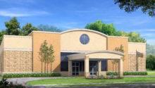 New Church Building Designs Alvinmissionarybaptistchurch