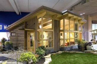 New Contemporary Small Home Plans Design Ideas
