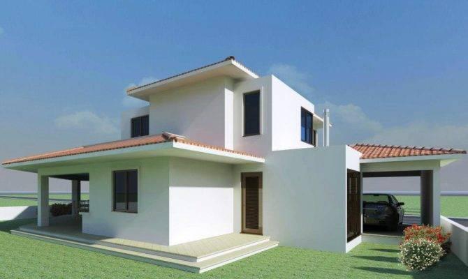 New Home Designs Latest Beautiful Modern Exterior Design Idea