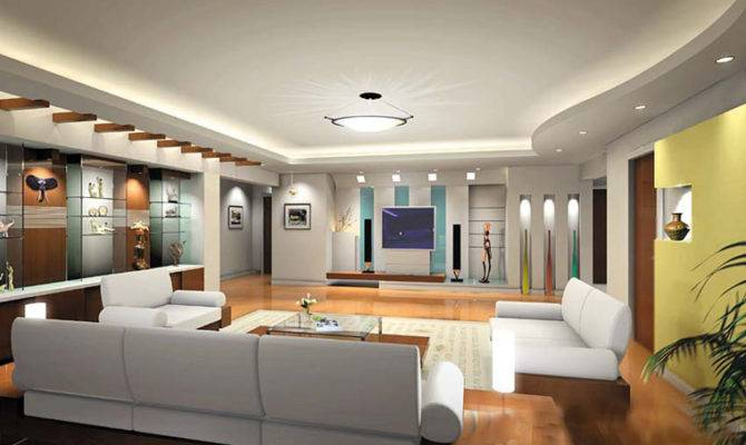 New Home Interior Design Ideas Dreams House Furniture