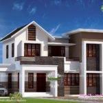 New House Design Feet Kerala Home Floor Plans