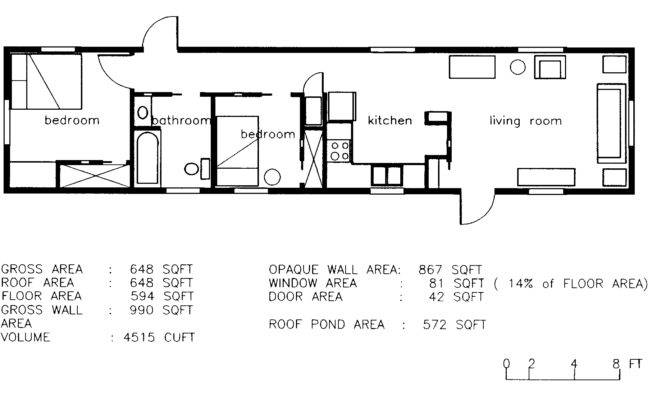 New Mobile Home Floor Plans