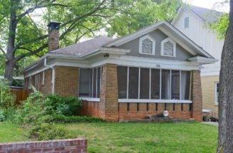 Newlyweds Find Home Historic East Lake Ajc