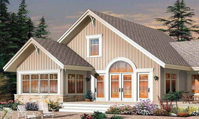 Nice Small Farm House Plans Dream Home Pinterest