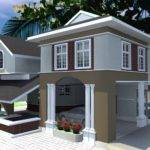 Nigerian House Design Best Designs Plans Houses