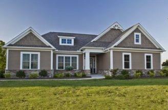 Oakley Midwest Schumacher Homes