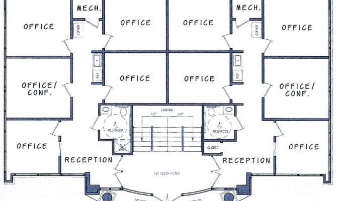Office Building Design Plans Unique House