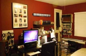Office Designs Tips Decorating Bedroom