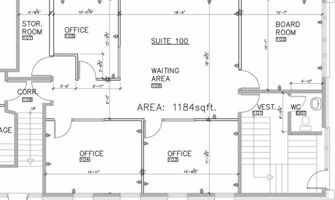 Office Floor Plans Interior Home Decor