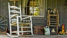 Old Front Porch Country Pinterest