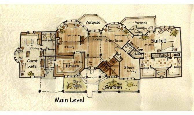 21 best simple old world floor plans ideas home plans