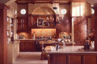 Old World Kitchen Designs Style Your Home