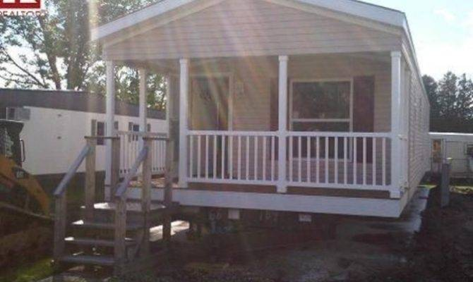 One Bedroom Mobile Home Prices Small