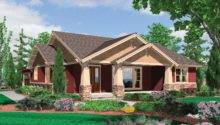 One Story House Plans Basement Wrap Around Porch