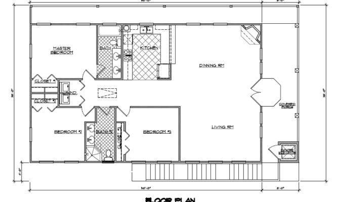 One Story Houses Beach Mom House Plans