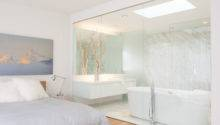Open Bathroom Design Your Home