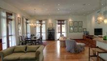 Open Floor Home Plans House