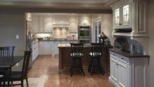 Open Kitchen Designs Design Shape India Small Space
