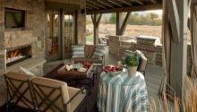 Outdoor Kitchen Appliances Ideas Hgtv