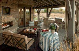 Outdoor Kitchen Appliances Ideas Hgtv