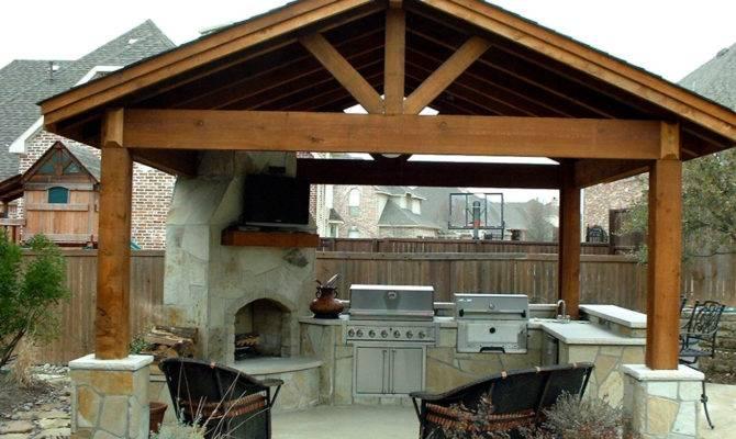 Outdoor Kitchens Premier Deck Patios San Antonio