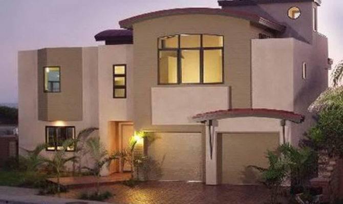 Paint Colors Exterior House Color Ideas