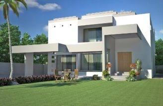 Pakistan Modern Home Designs Desert Homes