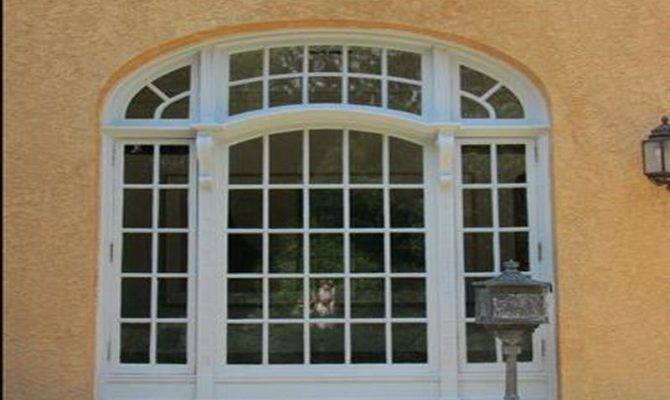Palladian Window House Windows Design