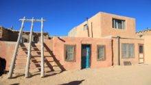 Panoramio Adobe House Acoma Pueblo