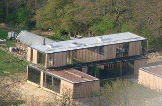 Panoramio Grand Designs House Headcorn Air