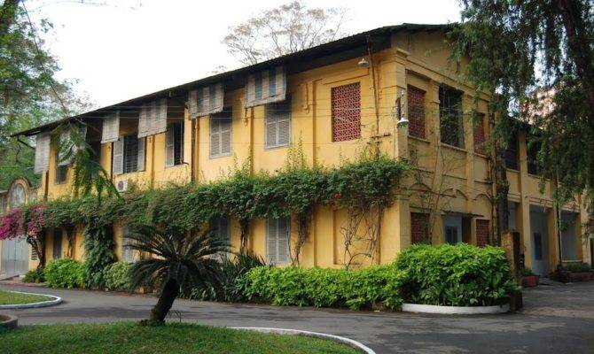 Panoramio Old French Colonial Style House