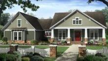 Perfect Craftsman House Plans Ideas