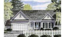 Perfect Little House Hwbdo Ranch Builderhouseplans