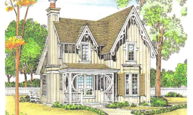 Photos House Plan Cottage Plans Victorian Caribbean
