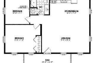 Pics Photos Cabin Floor Plans