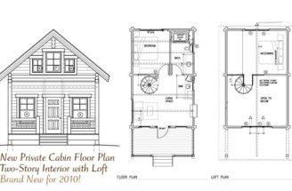 Pics Photos Cabin Plans Loft