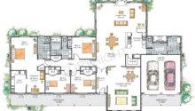 Pics Photos Modern Floor Plans New Homes House Plan