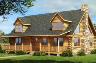 Pin Log Cabin Plans Small Joy Studio Design Best Pinterest